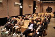 گزارش تصویری برگزاری نشست هم اندیشی و آسیب شناسی فعالیت های تعاونی