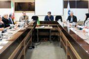 بررسی پیشنهاد اصلاح بخشنامه جبران آثار ناشی از افزایش قیمت ارز در پیمان های ریالی فاقد تعدیل