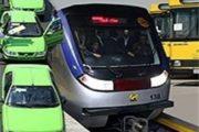 میزان افزایش کرایه تاکسی و مترو پایتخت اعلام شد
