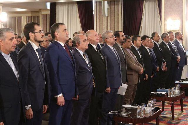 پانزدهمین اجلاس کمیسیون مشترک همکاری اقتصادی ایران و روسیه
