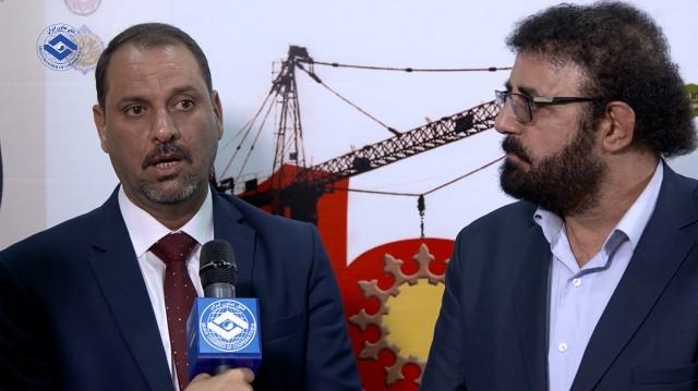از نمایشگاه صنعت ساختمان ایران شگفت زده شدیم/رشد توانمندی و تکنولوژی ایران در صنعت
