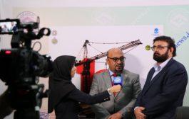 برنامهریزی برای برگزاری نمایشگاه مشابه صنعت ساختمان در عراق