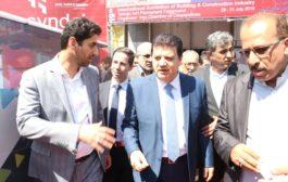 بازدید سفیر سوریه و هیات همراه از نوزدهمین نمایشگاه بین المللی صنعت ساختمان