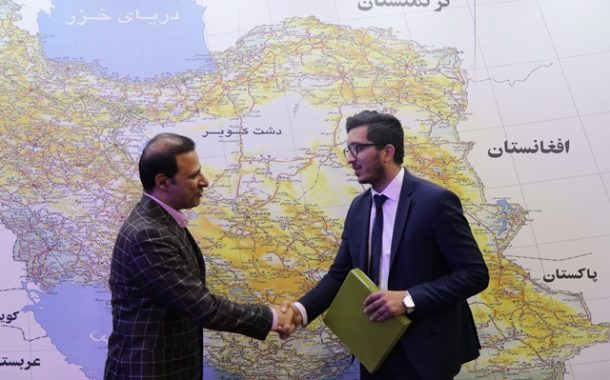 Development of the economic cooperation between Iran and Afghanistan
