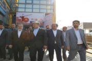 تقدیر وزیر کشور از نحوه برگزاری نوزدهمین نمایشگاه بین المللی صنعت ساختمان