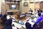 ارزیابی عملکرد اتاقهای تعاون استانها در قاب تصویر