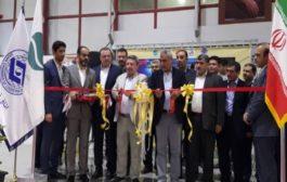 پانزدهمین نمایشگاه عمران و صنعت ساختمان کیش افتتاح شد