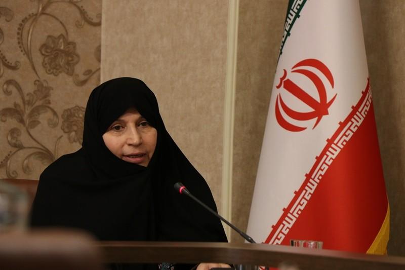 نرخ 15 درصدی مشارکت زنان در بازار کار ایران